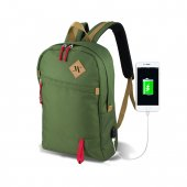 My Valice Smart Bag Freedom Usb Şarj Girişli...
