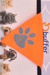Buffer Reflektörlü Kedi Köpek Fuları (Small)-2