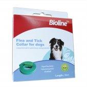 Bioline Köpek Bitkisel Pire Kene Uzaklaştırıcı...