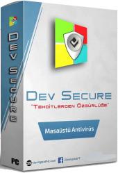 Dev Secure - 2'li Paket ! Windows + Android  2 YIL -3