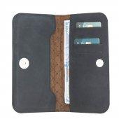 Bouletta Lisbon Clutch Universal Kartlıklı Telefon Cüzdan 5.7 G