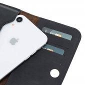 Bouletta Lisbon Clutch Universal Kartlıklı Telefon Cüzdan 5.7 G-4