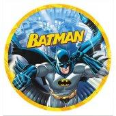 Tabak Batman 23 Cm P8-12 - Be2640