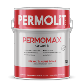 Permolit Permomax İpek Mat (Somon) 15 Lt