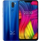 Vestel Venus Z30 Mavi Cep Telefonu-3