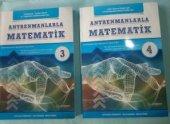 ANTRENMANLARLA MATEMATİK 3-4 SET (YENİ)
