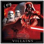Kağıt Peçete Star Wars And Heroes 33*33Cm