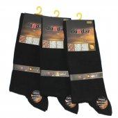 6lı Paket Dündar Modal Erkek Çorap Dikişsiz...