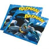 Kağıt Peçete Batman 33*33 P16-12 - Be2664