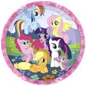 My Little Pony Tabak 8 Adet