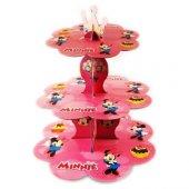 Parti Şöleni Minnie Mouse Stand