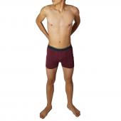 3lü Nbb Modal Erkek Boxer Şort