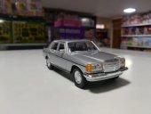 Welly Çek Bırak Metal Model Araba Mercedes 230 E 1...