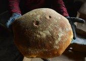 Afyon Köy Ekmeği 3 Adet