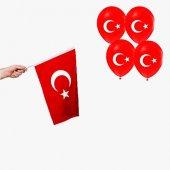 Türk Bayrağı 23 Nisan 19 Mayıs 30 Ağustos...