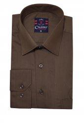 Caldini Uzun Kol Klasik Erkek Gömlek 2127