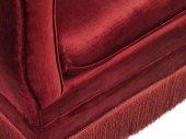 Boucheron Yemek Sandalyesi-4