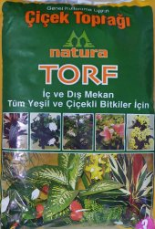 Saksı Toprağı Torf 3 Litre