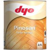 Dyo Pinosan Parke Verniği Parlak 2,5 Lt (Cam...