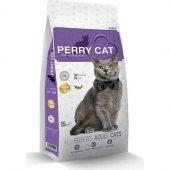 Perry Cat Gurme Kedi Maması