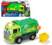 Dickie Toys Scania Garbage Truck Çöp Kamyonu