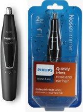 Philips Nt1120 10 Nosetrimmer Series 1000 Burun...