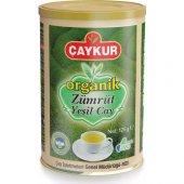 Organik Zümrüt Yeşil Çay 125 Gr (Mersin Posta...