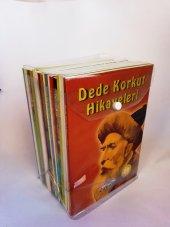 Karaca 100 Temel Eser Hikaye Seti 20'li