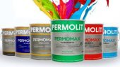 Permolit Permomax (Pembe Krem) 15 Lt