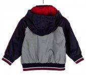 Losan Erkek Bebek Kapüşonlu Rüzgarlık-3