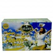 Akzer Formmix Bitki Karışımı Toz Form Mix 100gr
