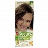 Mm Beauty Colour Sense Bitkisel Saç Boyası (M24 Küllü Kumral)