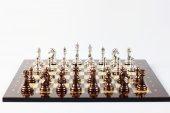 Lüks Klasik Satranç Takımı, Kh. 059