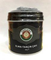 Esperro Elma Tarçın Çayı Taneli Bitki Çayı 150gr Özel Ambalaj
