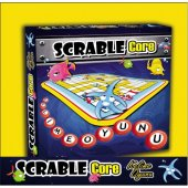 Scrable Core