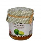 Alaçatı Alaköy Pastanesi Doğal Bergamot Reçeli 230gr