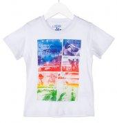 Losan Erkek Çocuk T-shirt