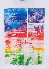 Losan Erkek Çocuk T-shirt-3
