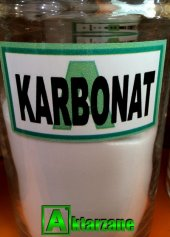 Karbonat Sodyum Bikarbonat 500gr