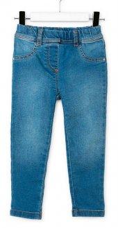 Losan Kız Çocuk Denim Tayt Pantolon