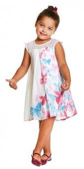 Losan Kız Çocuk Elbise