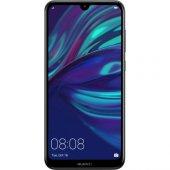 Huawei Y7 2019 Dual Sim 32 Gb Siyah Cep Telefonu (Huawei Türkiye Garantili)
