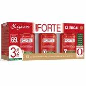 Zigavus Forte Ultra Clinical Kuru Ve Normal...