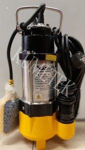 Vortex Vx35 Pis Su Foseptik Parçalayıcılı Dalgıç Pompa
