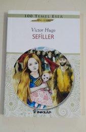 Victor Hugo Sefiller Roman Kitabı