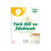 Palme Yayıncılık 9. Sınıf Türk Dili Ve Edebiyatı Konu Anlatımlı