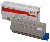 Oki C710-44318622 Kırmızı Orjinal Toner-2