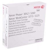 Xerox Workcentre 3215-106R02782 Orjinal Toner Avantaj Paketi-2