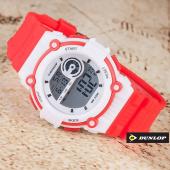 Dunlop DUN-344-G04 Su Geçirmez Dijital Çocuk Kol Saati