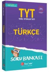 Tyt Türkçe Soru Bankası Fencebir Yayınları